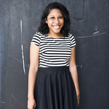 Shanice Graves - Program Manager, New York@_ShaniceGraves