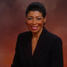 Carol Fulp - President & CEOThe Partnership, and renowned expert on talent management for professionals of color@Carol_Fulp