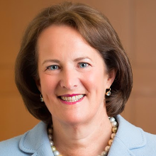 Karen Mills - Senior FellowHarvard Business School, and 23rd Administrator of the Small Business Administration for President Obama's cabinet@KarenGMills