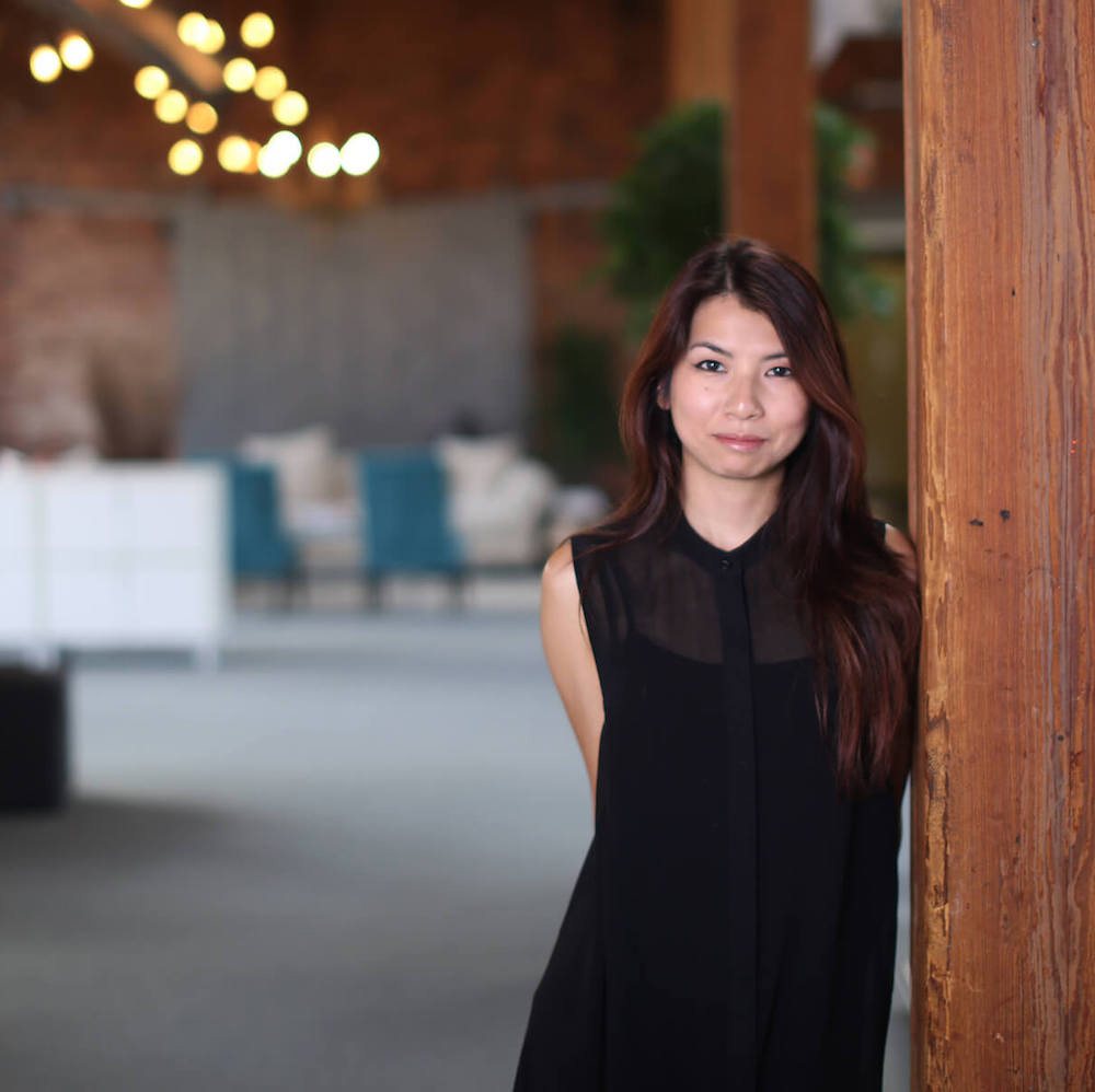 HAMY PHAM  - Once a photography producer, now UI/UX designer at Fresh Tilled Soil