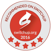 Recommended by Switchup
