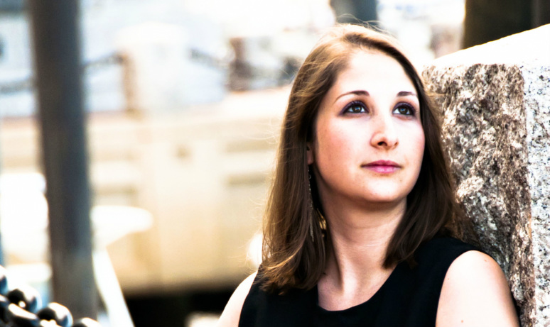 Katya Dreyer-Oren: From Vocal Jazz Performer to Web Developer