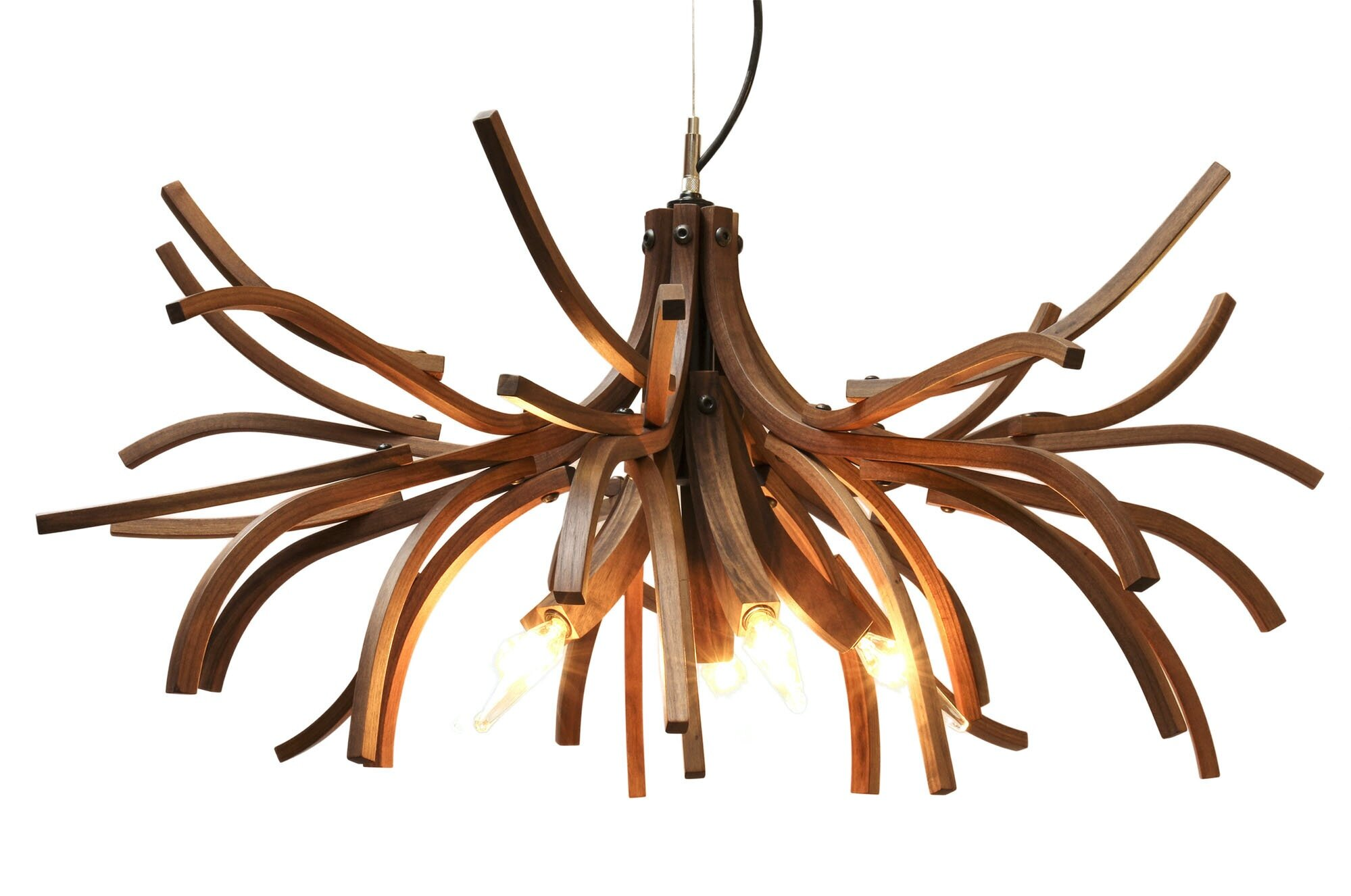 Branches Chandelier Slim 800 — Brothers Dressler
