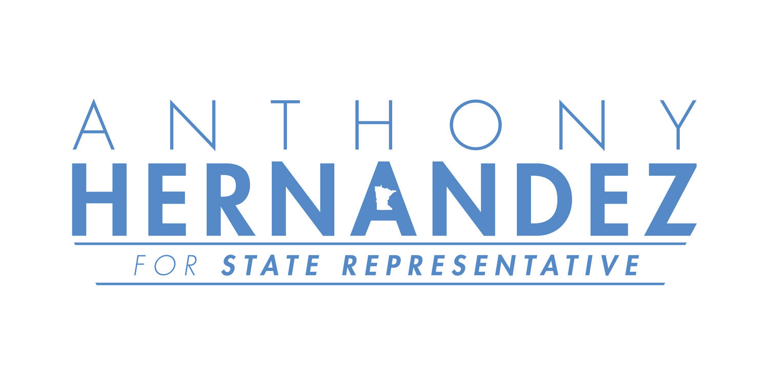Anthony Hernandez | Candidate for Minnesota State House District 60A