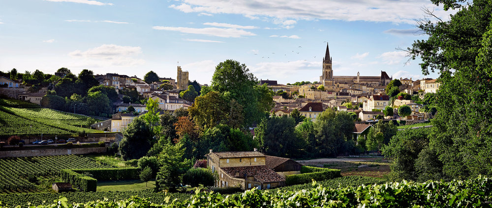 Explore Saint Emilion and Bordeaux wine culture