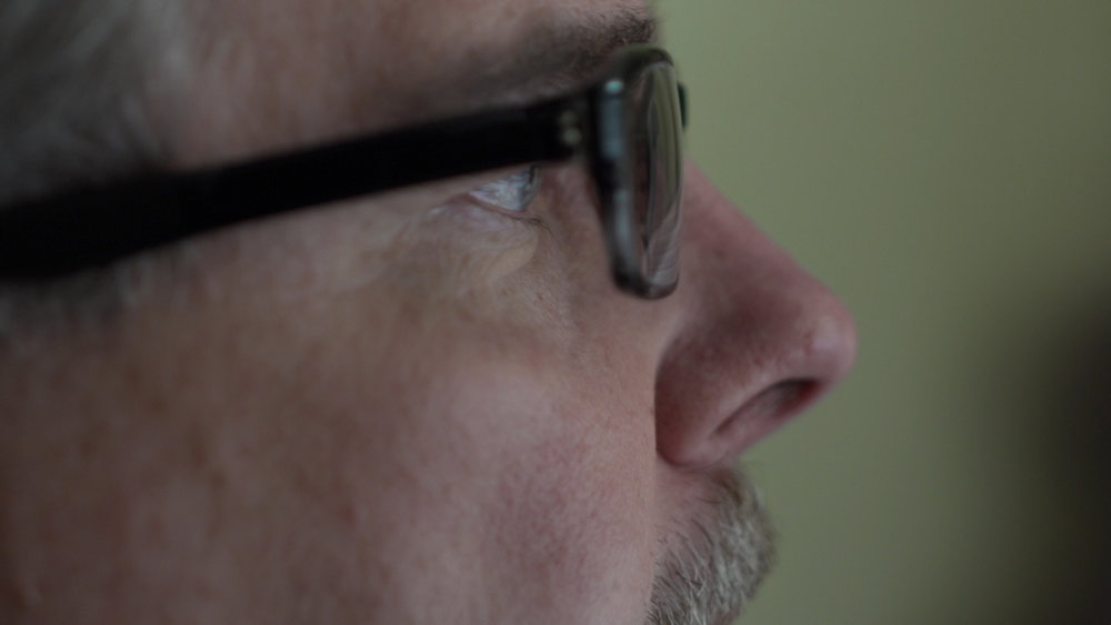 Macular Degeneration stole his sight - Doug Oliver was legally blind until his adult stem cell tranasplant.