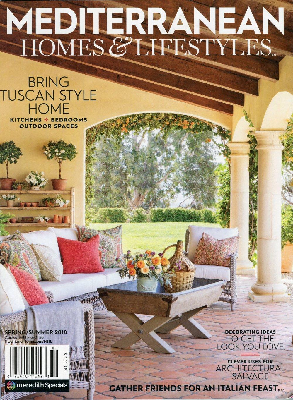 Mediterranean Home & Lifestyles