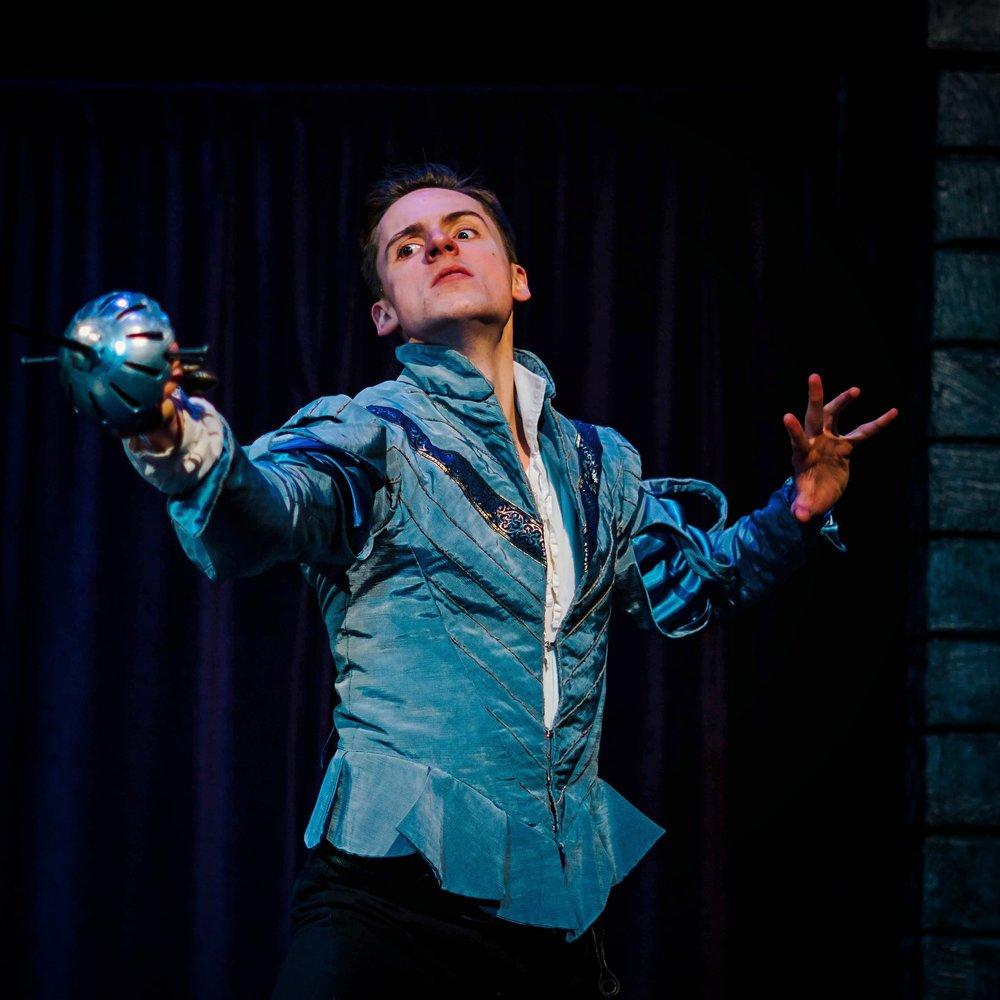 Hamlet [Shakespeare & Company Northeast Regional Tour]