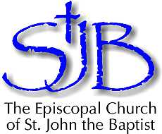 The Episcopal Church of St. John the Baptist