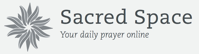 Sacred Space Prayer Website