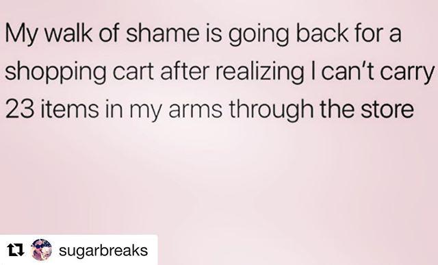 The struggle is real. #AdultHarder  #Repost @sugarbreaks ・・・ #adultingishard #thestruggles