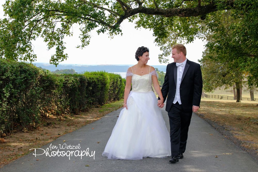 A Fairytale Wedding -