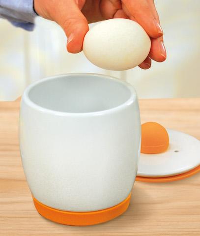 Egg-tastic Review
