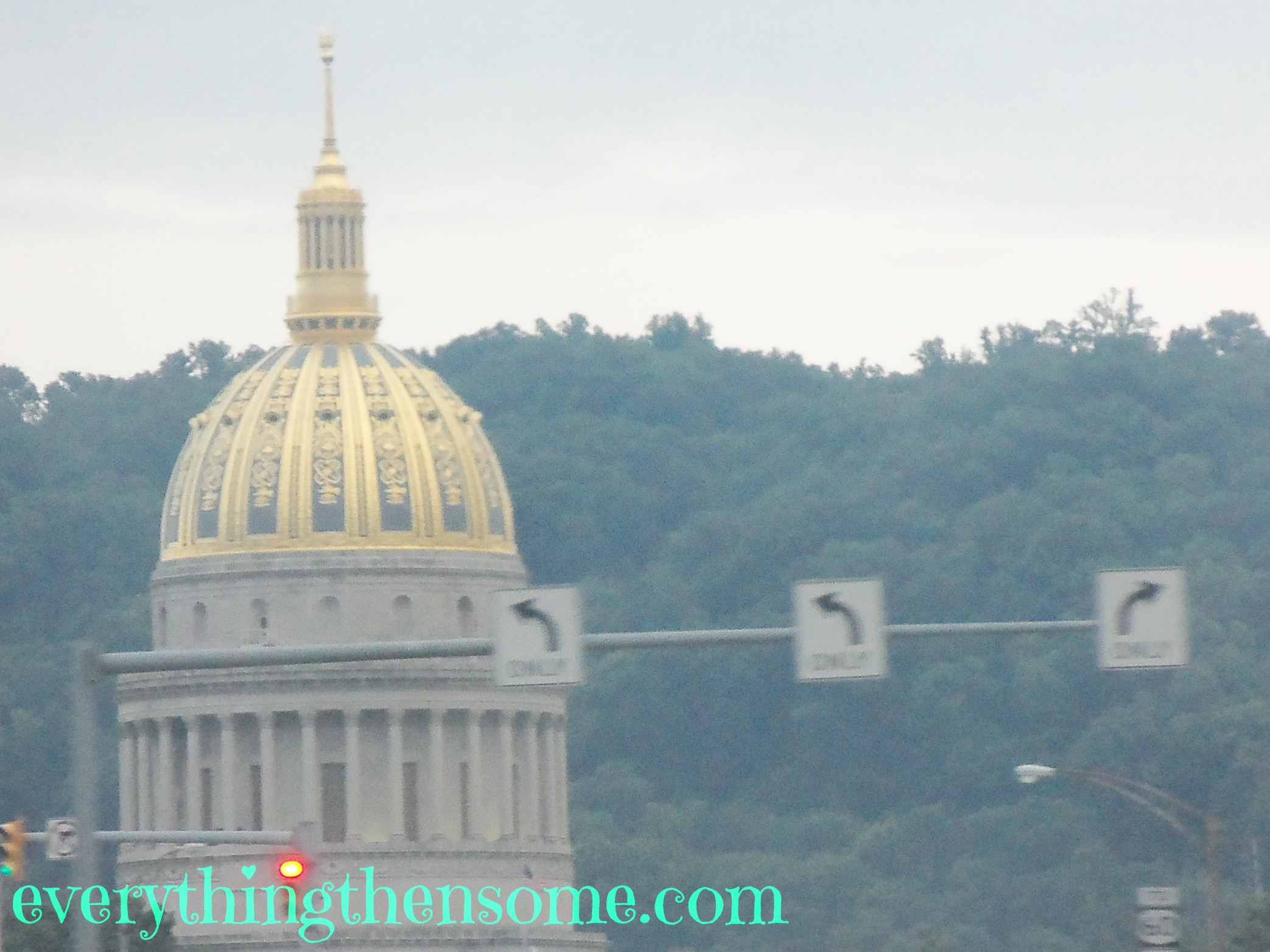 gold stemple