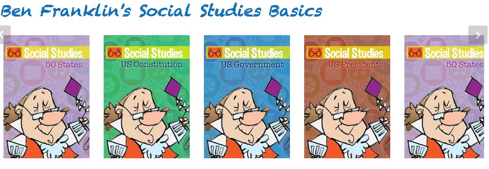 SmartKidz Media Social Studies