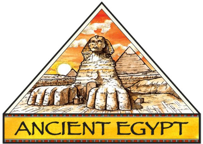 Home School in the Woods AncientEgypt