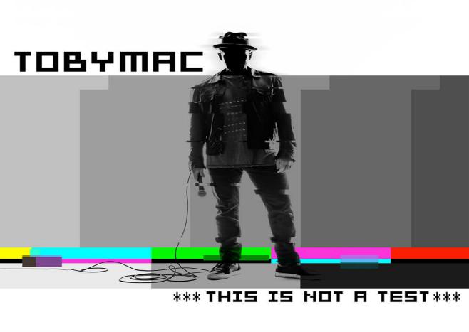 TobyMac Album Giveaway