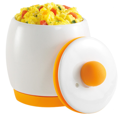 Eggtastic Review