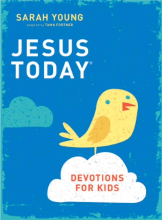 devotions for kids