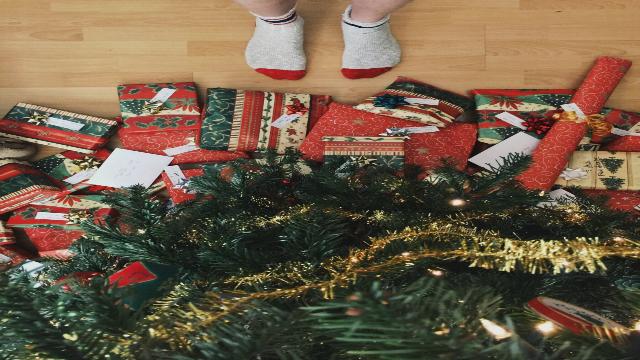 december-presents