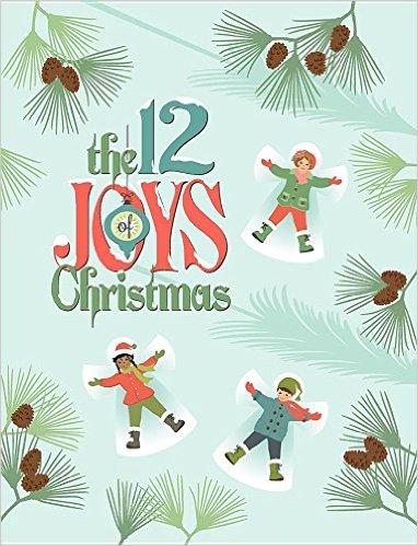 12 joys of christmas