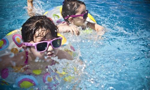Fun Ways To Keep Kids Active