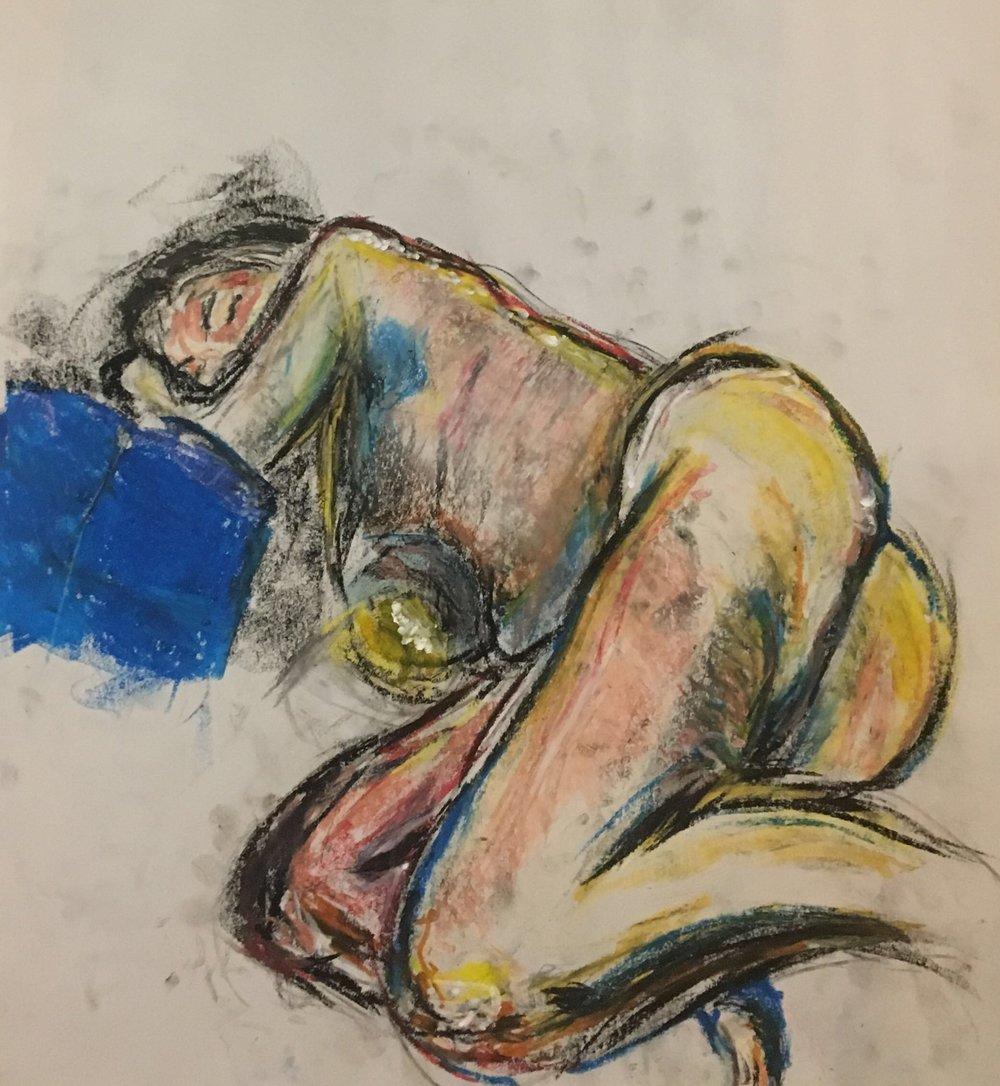 Marti Dreaming