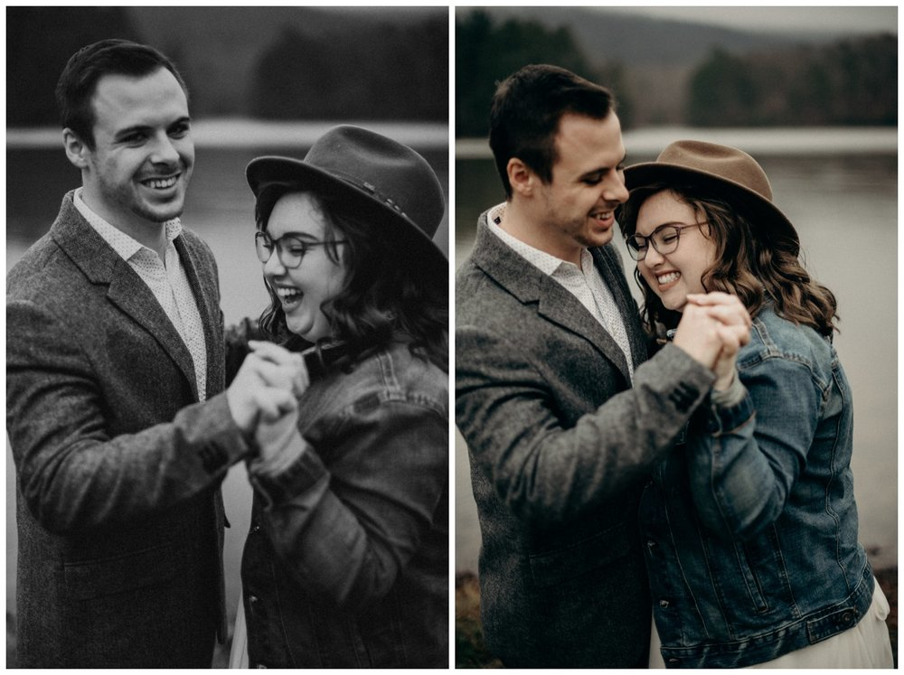 Asheville wedding photographer