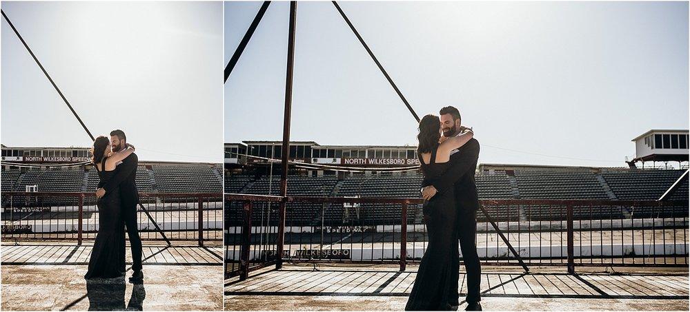 Lake Norman Wedding Photographer