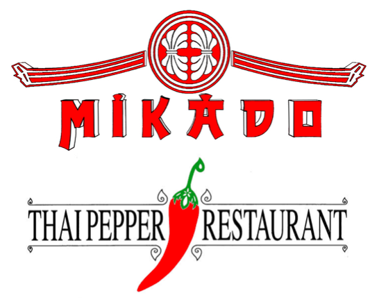 Mikado Thai Pepper