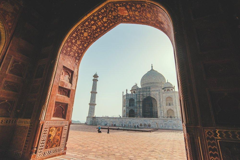 Inde - A venir