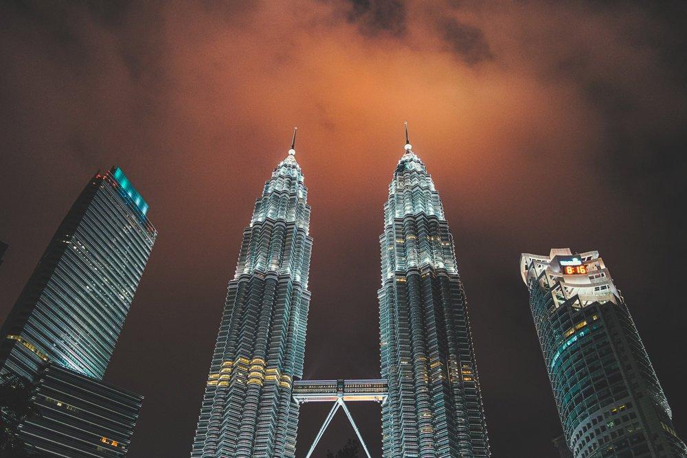 Malaisie - A venir