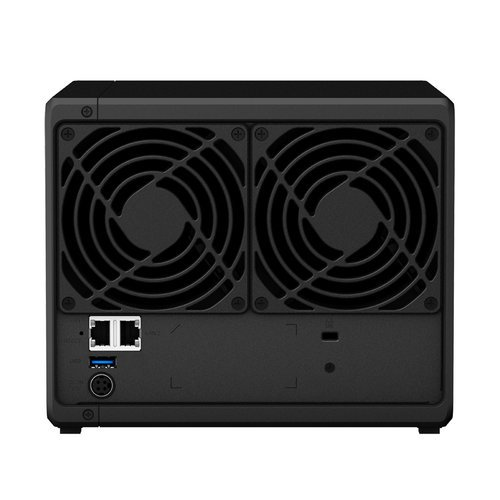 NAS DS418Play Synology©