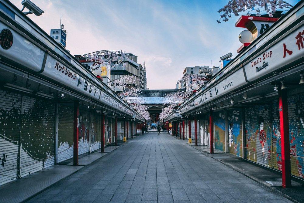 quand partir au japon asie hiver asakusa market blog voyage photographie.jpg