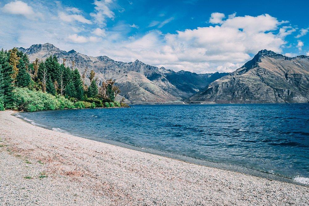 road trip nouvelle-zelande quand partir automne