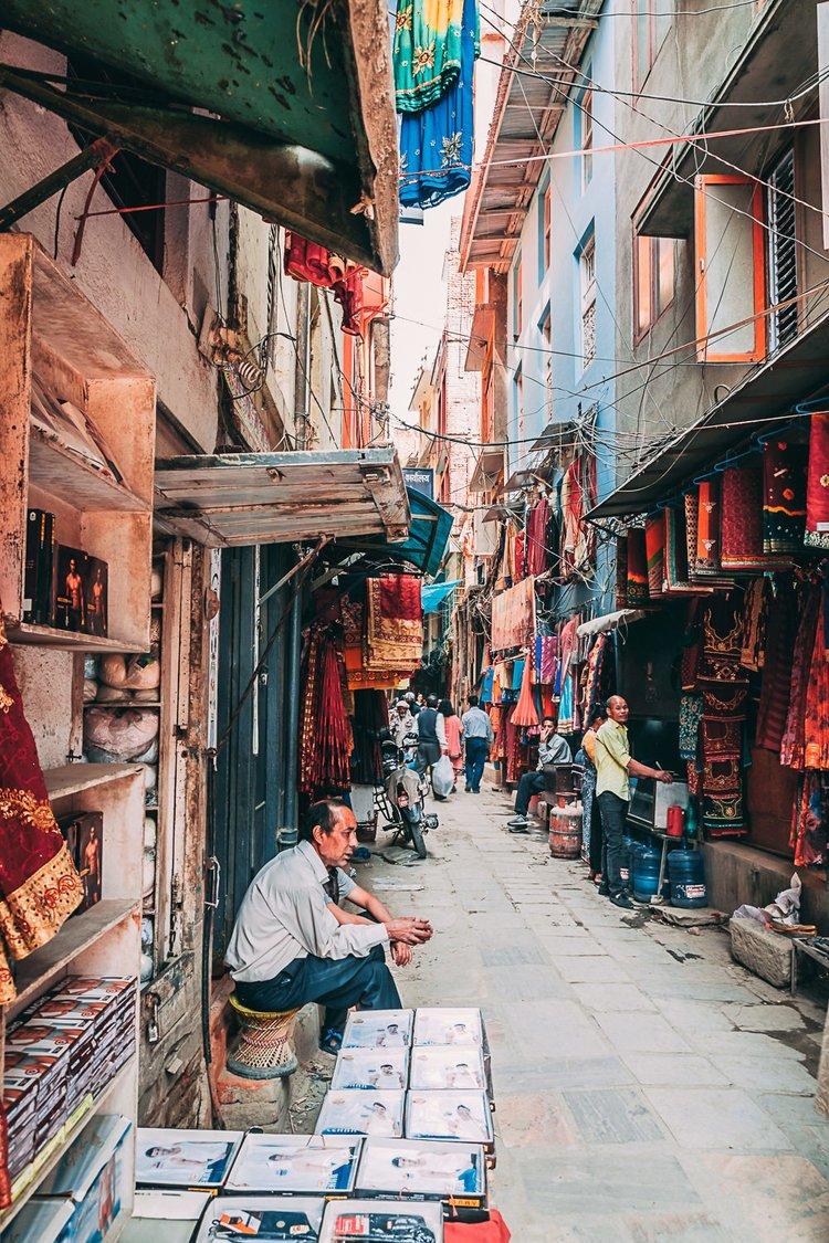 road trip asie nepal blog voyage photographie