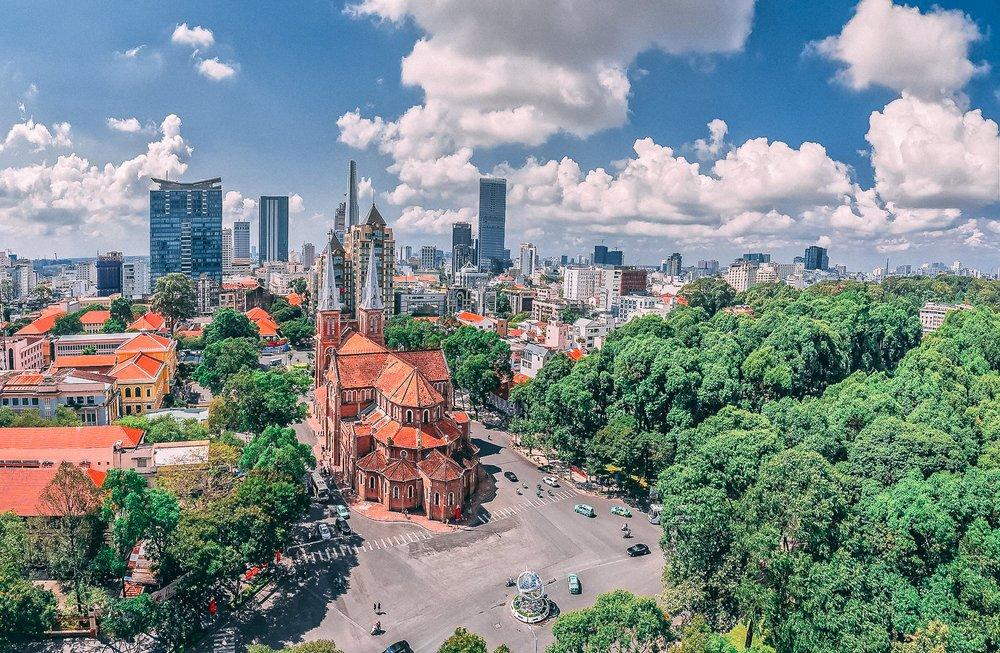 visiter saigon blog vietnam