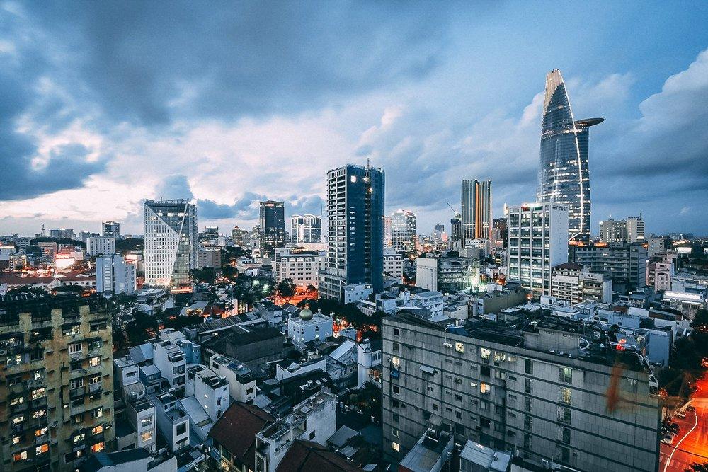 visiter ho chi minh saigon vietnam asie ville blog voyage vietnam