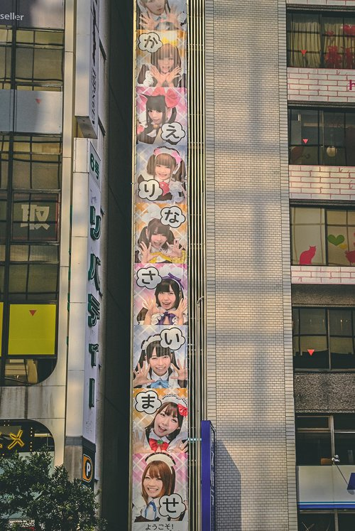Visiter tokyo une semaine guide par jour par quartier akihabara japon asie blog voyage photographie .jpg