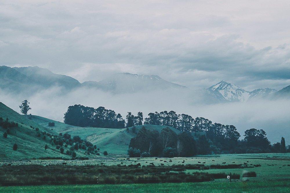 partir avec visa pvt nouvelle zelande montagne oceanie blog voyage photographie