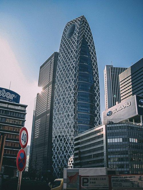 Visiter tokyo une semaine guide par jour par quartier shinjuku affaires japon asie blog voyage photographie