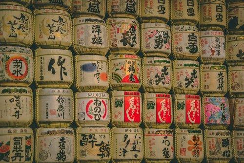 Visiter tokyo une semaine guide par jour par quartier yoyogi park offrandesjapon asie blog voyage photographie
