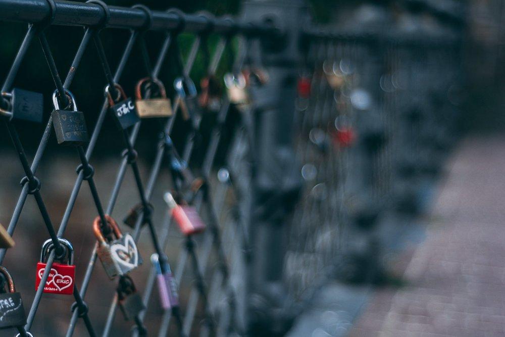 visiter strasbourg une journee cadenas france europe blog voyage photographie