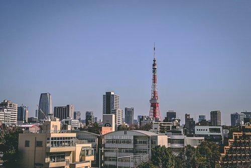 Visiter tokyo une semaine guide par jour par quartier roppongi tower promenade japon asie blog voyage photographie