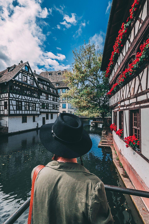 visiter strasbourg une journee petite france europe blog voyage photographie