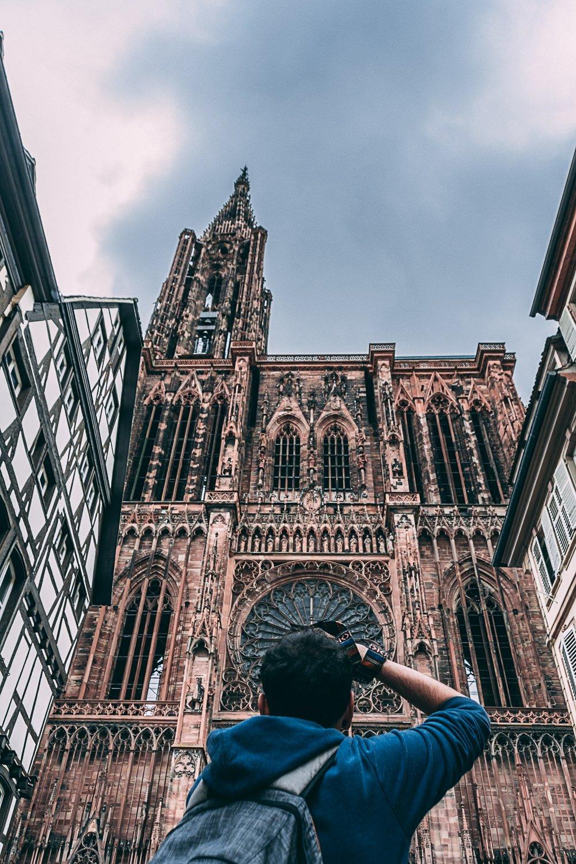 visiter strasbourg une journee grande ile france europe blog voyage photographie