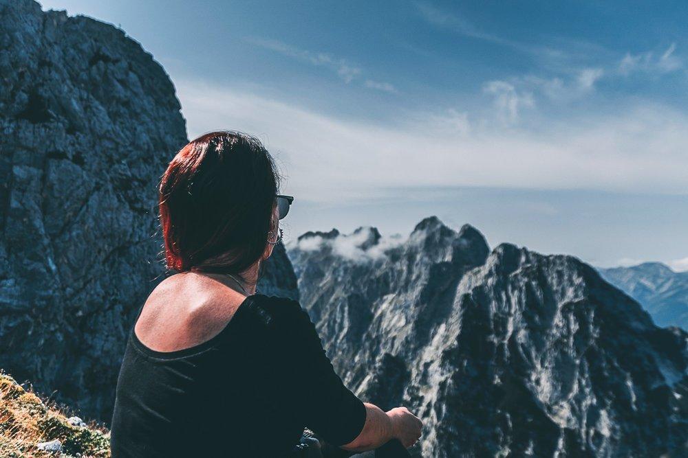 zugspitze vertige et panorama a couper le souffle hauteur allemagne europe blog voyage photographie