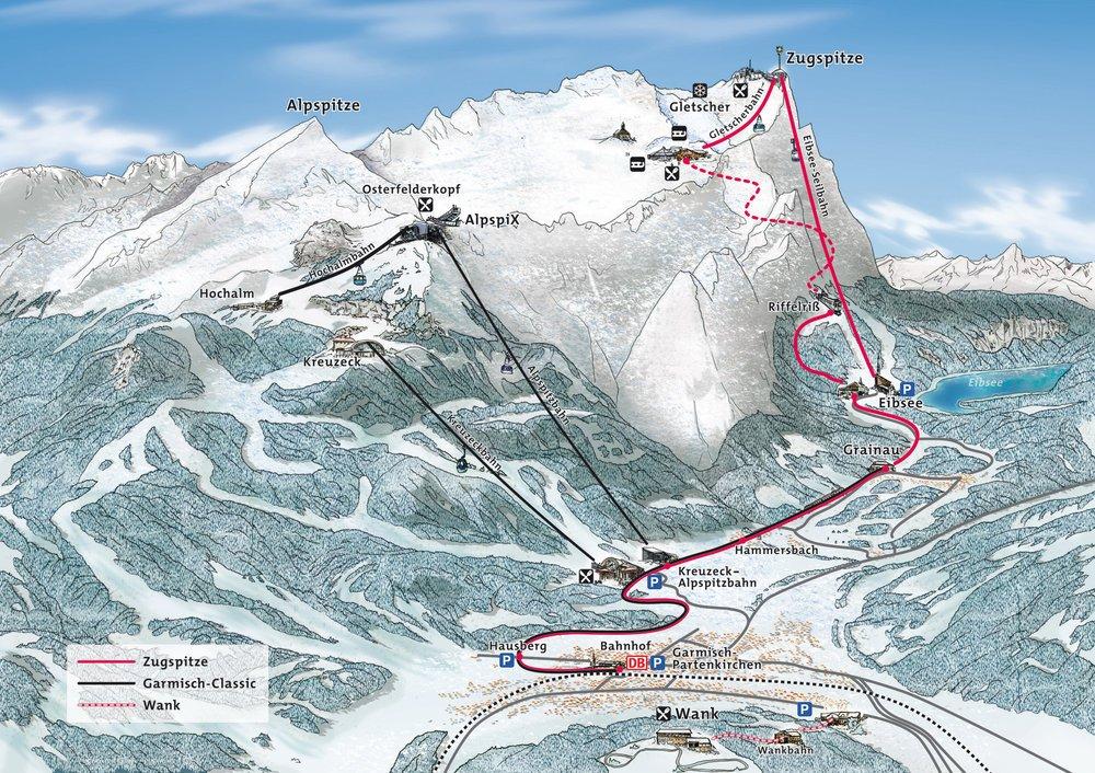 alpes bavaroises blog allemagne