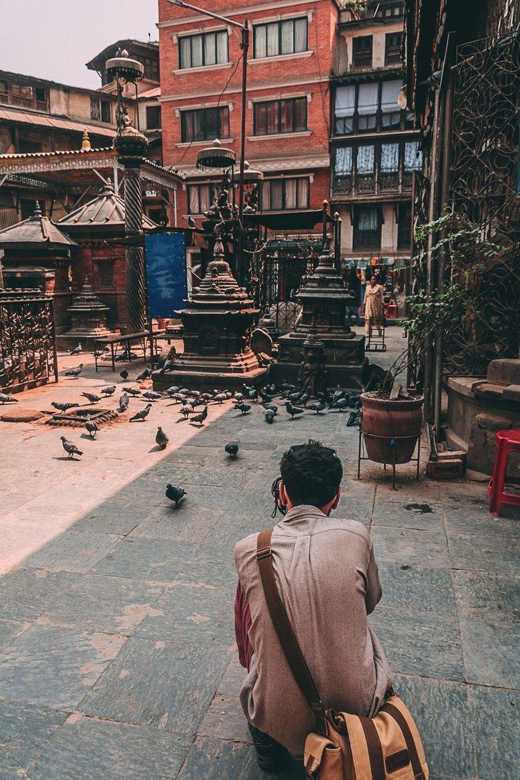 visiter le nepal blog nepal