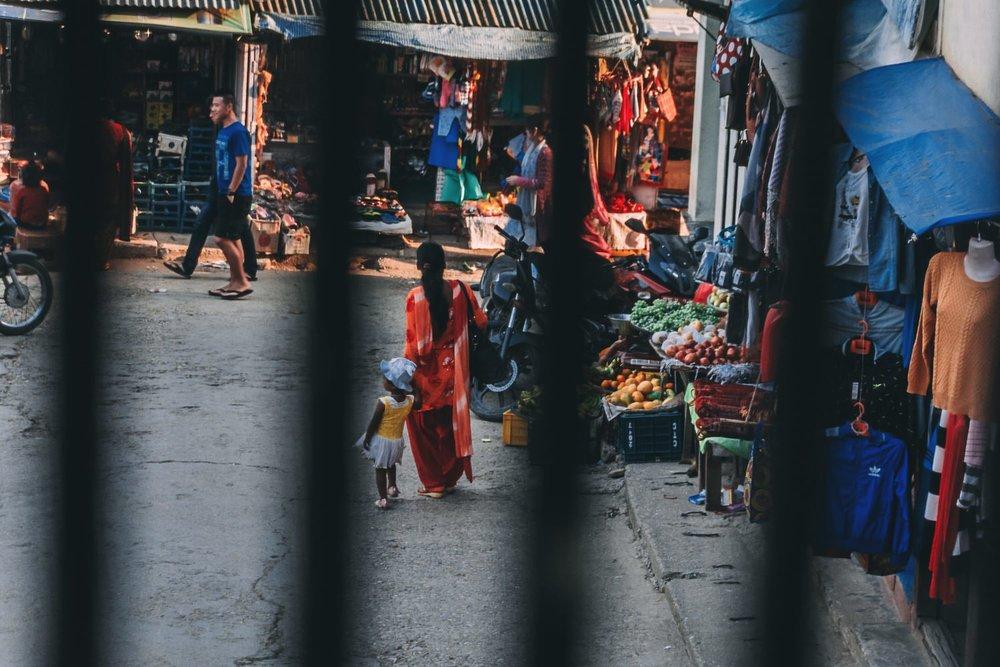 a la decouverte de tansen palpa nepal asie sitalpati blog voyage photographie